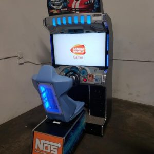 Dead Heat by NAMCO