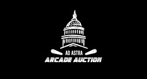 Ad Astra Arcade Auction Screen