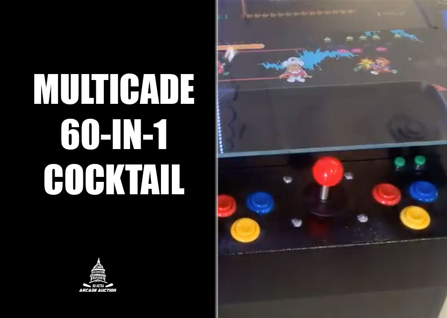 Multicade Cocktail